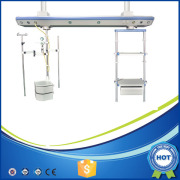 Ceiling mounted hospital pendant medical equipment