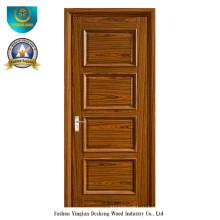 Морден стиль интерьера распашные двери (ДС-067)