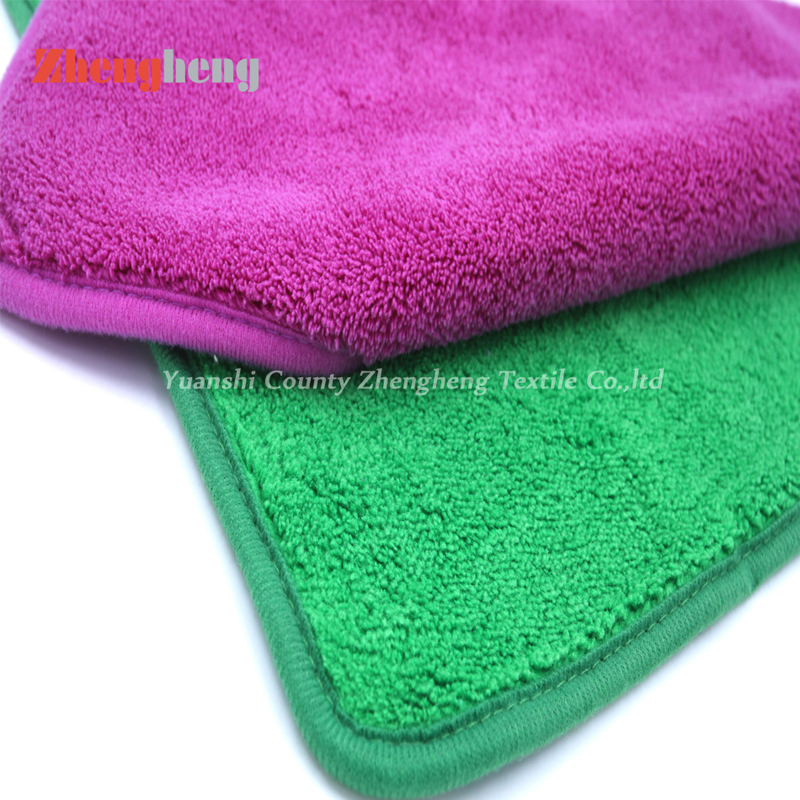 Car Cleaning Microfiber Towel (27)