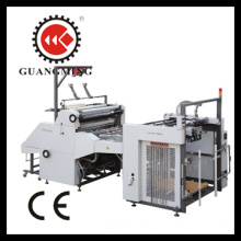 Automatic Feeder for Water-Base Lamination Machine