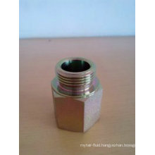 Carton Steel High Quality Competitive Hydraulic Fittings