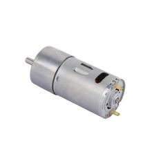 12 v gear motor 24v dc apply to valve/Power tool/Model