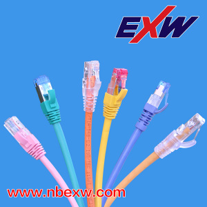 Cat6 Patch Cord ETL Certified