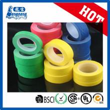 Antistatische Eigenschaft Adhesive Krepp Papier Masking Band