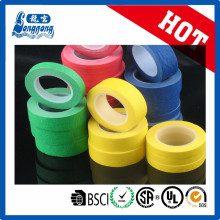 Antistatic Feature Adhesive crepe paper masking tape