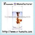 95% Super Potassium Humate Shiny Flake From Leonardite