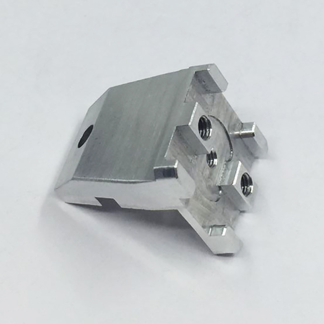 milling conventional machining
