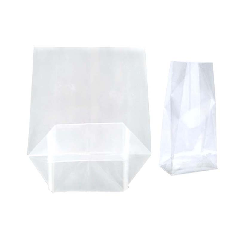 PE Printing Flat Plastic Bag