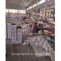 Китайский свежий чеснок чисто белый чеснок 2017 урожай чеснока