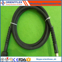 Rubber Hydraulic Pressure Washer Duct Hose