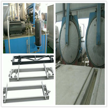 Higher Performance Good Quality AAC Block Machine with Competitive Price