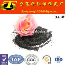 Abrasive Brown Fused Alumina para jateamento e polimento
