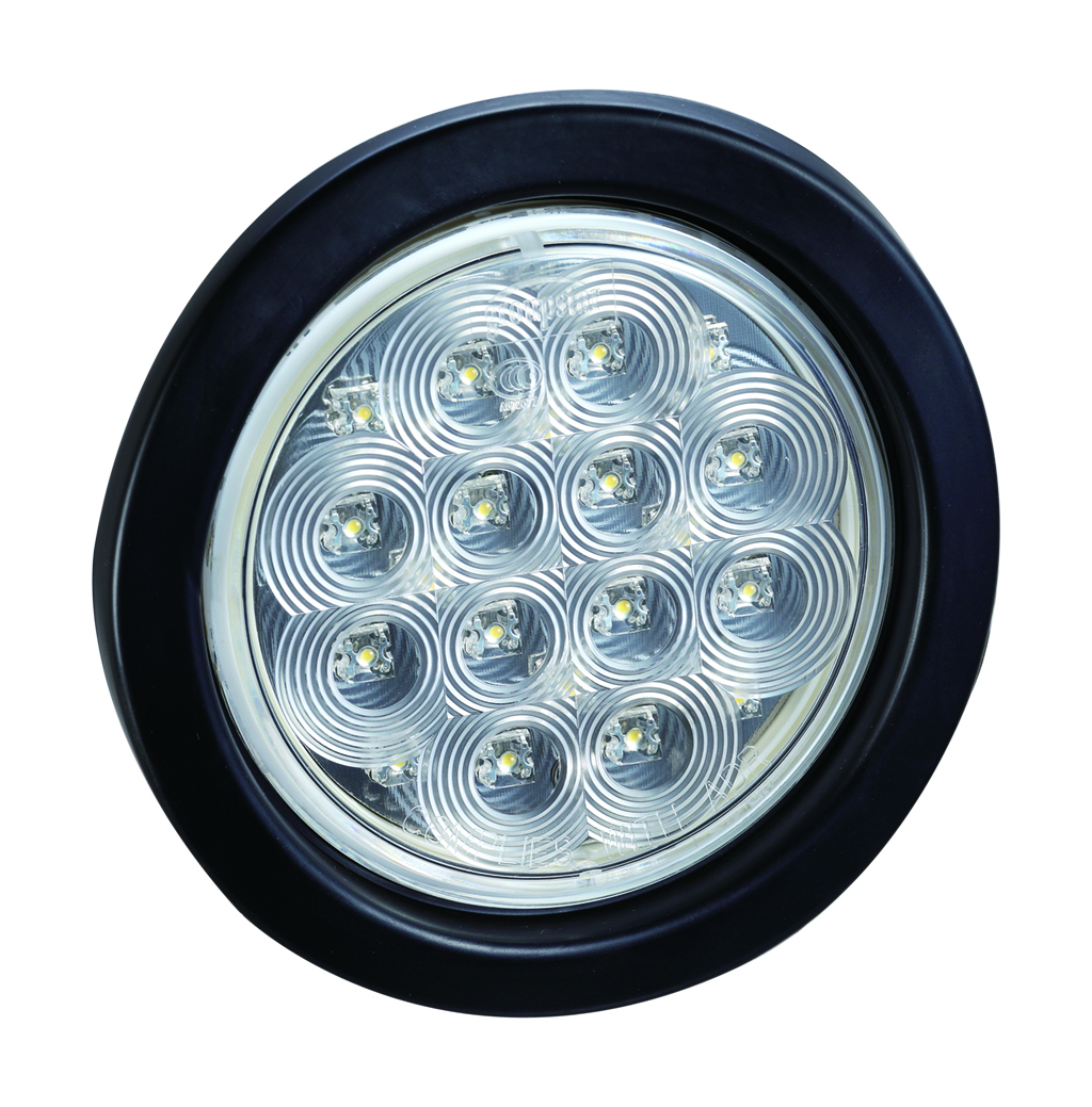 LED Reverse Lighting