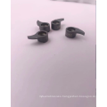 Carbide inserts for grooving