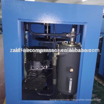 8 bar 16 bar ZAKF 50HP 37KW ZAKF direct drive IP23 IP54 screw air compressor
