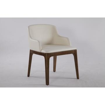Nowoczesne meble Poliform Grace Dining Chair Replica