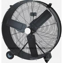 """36"""" ventilador de tambor de alta velocidad"""