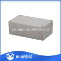Alumínio de alta qualidade Die Casting Enclosures Eletrônicos