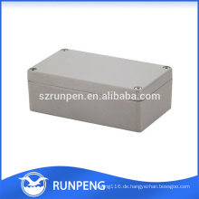 Hochwertige Aluminium-Druckguss-Elektronik-Gehäuse