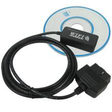 Explorador de diagnóstico Auto Interfaz ELM327 WiFi Obdii