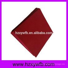 Servilletas de papel plegadas de una capa Servilleta de papel jumbo con servilletas de papel servilleta