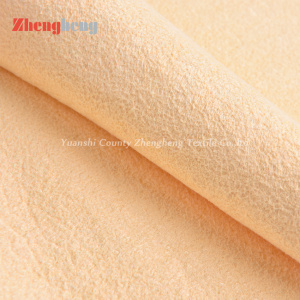 Nonwoven Microfiber Cloth OEM Produced