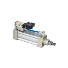 ЭСП ФСС серии стандартные двойного действия пневматический цилиндр клапан сочетание