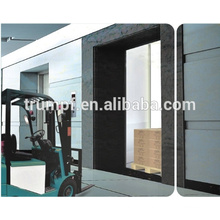 Ce certificates warehouse cargo lift for goods