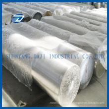 Lingote de titanio ASTM B348 Gr5 Bt6 DIN3.7165