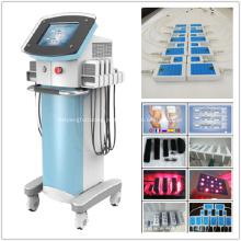 Máquina de beleza com perda de peso emagrecimento lipo laser