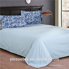 Baumwollbettwäsche Bettwäsche aus Stoff in Rolle