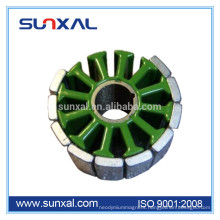 Strong neodymium permanent magnet for washing machine motor