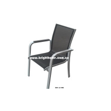 Silla reclinable plegable para silla de playa al aire libre o interior