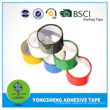 High quality BOPP fim material gummed packing tape popular supplier