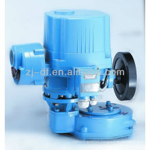 Electric Rotary Actuator