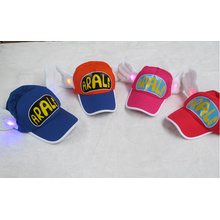 New Design Led Cap Light Brightness Cap Light