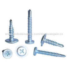 Wood Screw, Can be Screwed Directly into Wood Components or Parts