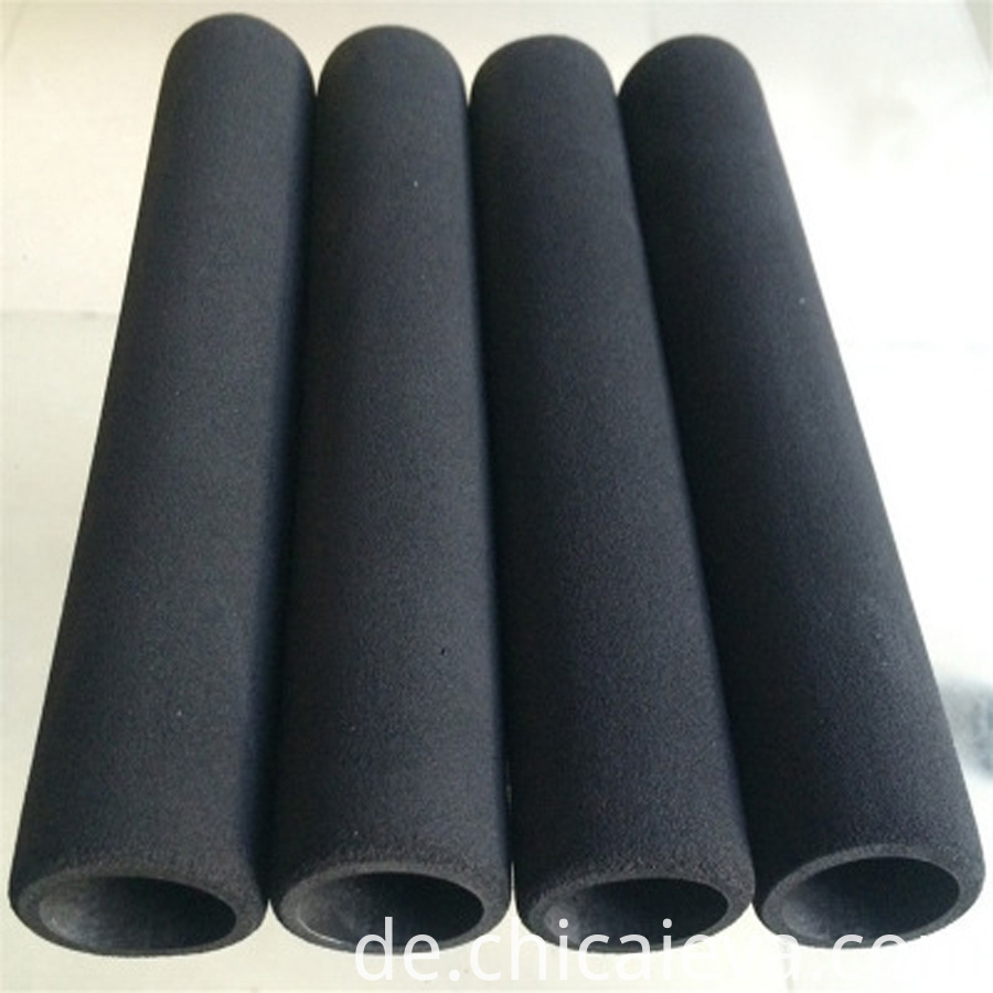 eva foam rubber tube