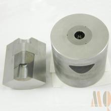 Dongguan Fornecimento de Precisão Piercing Carbide Button Die
