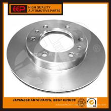 Disques de frein pour Toyota Land Cruiser J78 FZJ62 KZJ70 43512-60040