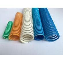 Transparent Flexible Spiral Suction PVC Hose Pipe