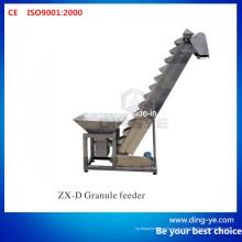 Alimentador de gránulos (ZX-D)