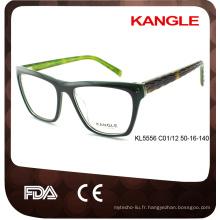 Stock 2016New modèle en gros lunettes de lecture