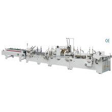 Автоматическая машина для склеивания папок и сбоев и сбоев (GDHH-1200)