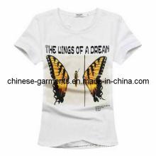Wholesal Fashion Summer Short Sleeve T-Shirt, Men's T-Shirt