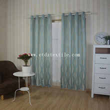 SOFT TOUCH GROMMET CURTAIN FABRIC GF028-2