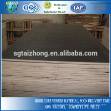 Black Film Shutter Plywood