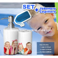 Sublimation Toothbrush Cans