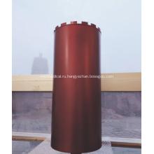 200-миллиметровые алмазные коронки для сверления бетона