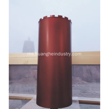 200mm Beton Drilling Diamond Core Bits